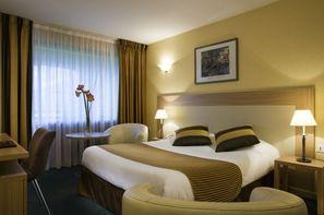 France Rhone-Alpes-Aix Les Bains, Hôtel La Villa Marlioz 3*