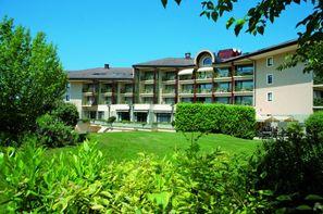 France Rhône/Alpes - Aix Les Bains, Hôtel La Villa Marlioz