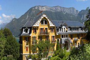 France Rhône/Alpes - Annecy, Hôtel Les Trésoms