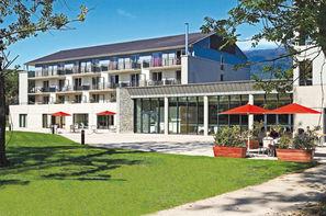 France Rhône/Alpes - Divonne-les-Bains, Hôtel Villa du Lac