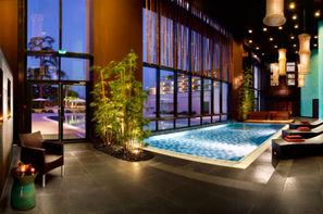 France Rhone-Alpes-Evian-Les-Bains, Hôtel Hilton Evian Les Bains 4*