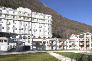 France Rhône/Alpes - Valmorel, Hôtel Radiana