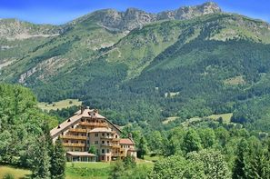 France Rhone-Alpes - Villard De Lans, Résidence hôtelière Le Diamant
