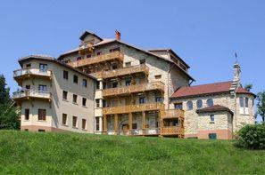 France Rhône/Alpes - Villard De Lans, Résidence hôtelière Le Diamant - Appartement 2 pièces