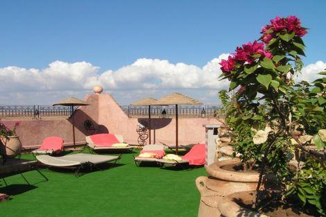 Illustration séjour : Hôtel Le Kasbah Mirage
