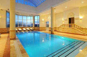 Tunisie-Djerba, Hôtel Green Palm Golf & Spa 4*
