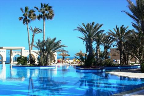 Illustration séjour : Hôtel Zita Beach