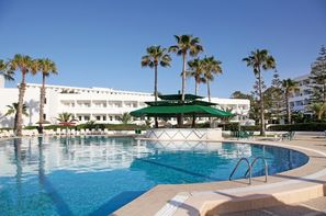 Tunisie-Monastir, Club Tropicana 3*