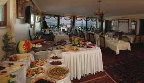 Turquie-Istanbul, Hôtel Nena 4*
