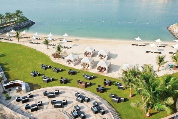 Plage - Traders Hôtel - Qaryat al Beri Hôtel Traders Hôtel - Qaryat al Beri4* Abu Dhabi Abu Dhabi