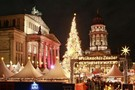 Marché de Noël à Berlin - Hôtel Mark