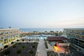 Andalousie - Almeria, Htel Cabogata Mar Garden 4*