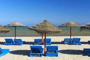 Andalousie-Almeria, Résidence locative Pierre & Vacances Résidence Roquetas de mar