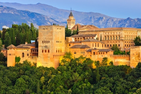 Nos bons plans vacances Andalousie : Maxi Club Palia Las Palomas 4*