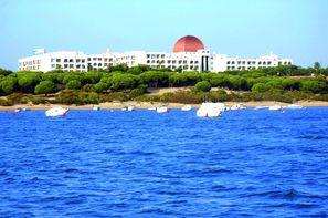 Andalousie-Faro, Hôtel Club Jumbo Andalousie Playacartaya 4*