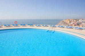 Andalousie-Fuengirola, Résidence locative Pierre & Vacances Hôtel El Puerto
