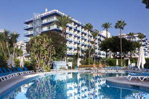 Andalousie-Malaga, Hôtel Palmasol 3*