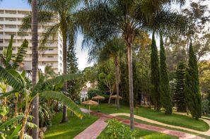 Andalousie-Malaga, Hôtel Roc Costa Park 4*
