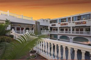 Andalousie-Malaga, Hôtel Las Rampas 3*