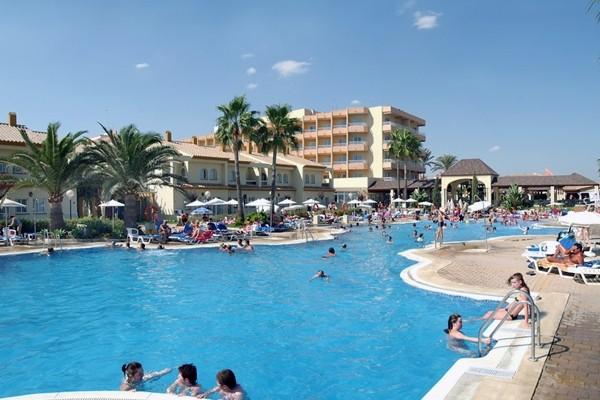 Hotel Malaga Espagne Pension Complete