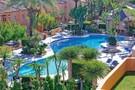 Nos bons plans vacances Andalousie : Hôtel Grangefield Oasis 3* sup