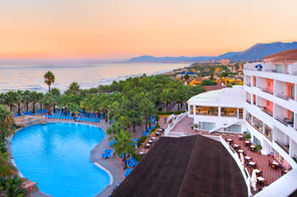 Andalousie-Malaga, Club Lookéa Marbella Playa 4*