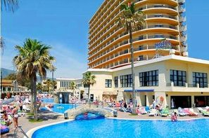 Andalousie - Malaga, Hôtel Marconfort Beach Club 4*