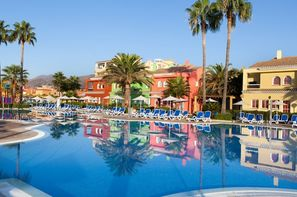 Andalousie-Malaga, Club Marmara Camino Real 4*