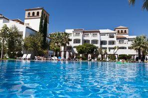 Andalousie-Malaga, Club Marmara Marbella 4*