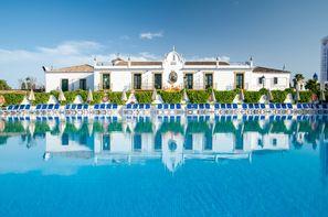 Andalousie-Malaga, Hôtel Pueblo Andaluz 3*