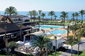 Andalousie-Malaga, Hôtel Robinson Club Playa Granada 4*