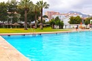 HOTEL SAN FERMIN 3* Malaga Andalousie