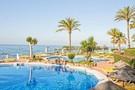 HOTEL THB TORREQUEBRADA 4* Malaga Andalousie