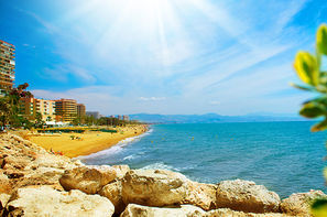 Andalousie - Malaga, HOTEL MAXI CLUB PALIA LAS PALOMAS 4*