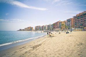 Andalousie-Malaga, Hôtel Pierre et Vacances El Puerto 3*