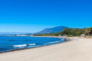 Hôtel SplashWorld Playa Estepona
