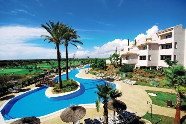 Hotel Club Seville Avec Piscine