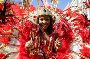 Angleterre-Londres, Carnaval de Notting Hill 4*