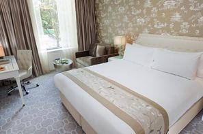 Angleterre-Londres, Hôtel Dorsett Shepherd's Bush 4*