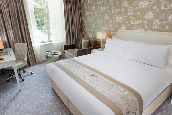 chambre - Dorsett Shepherd's Bush  Hotel Dorsett Shepherds Bush4* Londres Angleterre