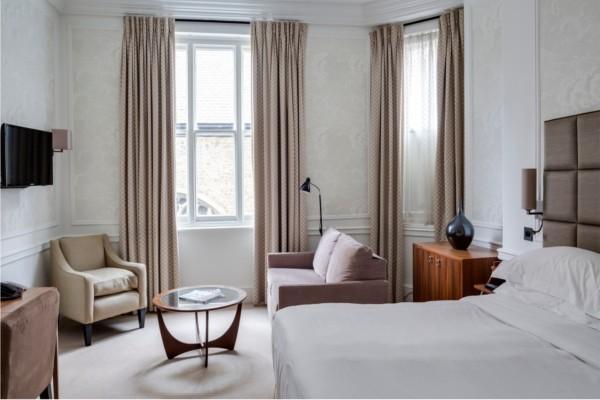 chambre - Sloane Square Hotel Sloane Square4* Londres Angleterre