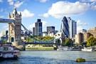 Angleterre - Londres, DANUBIUS REGENTS PARK 4*