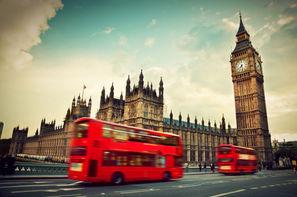 Angleterre-Londres, Hôtel President 2* sup