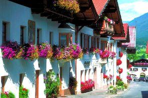 Circuit Tyrol et Bavière