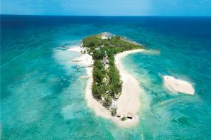Bahamas-Nassau, Hôtel Royal Bahamian Resort & Spa 4*