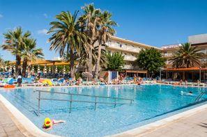 Baleares-Mahon, Hôtel Aguamarina Playa 3* sup