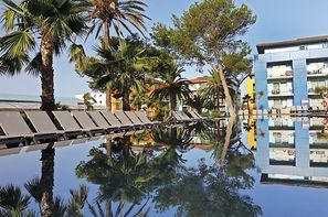 Baleares-Mahon, Club Pueblo Menorca 4*