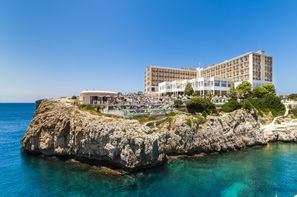 Baleares-Mahon, Hôtel Globales Club Almirante Farragut 4*