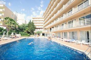 Baleares-Majorque (palma), Hôtel Bahamas Azuline 3*