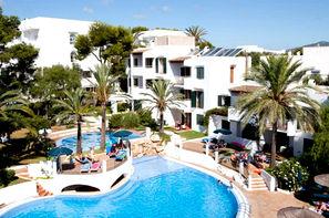 Baleares - Majorque (palma), Hôtel Cala Gran 3*